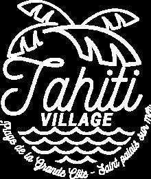 TAHITI VILLAGE - LOGO FINAL BLANC@4x
